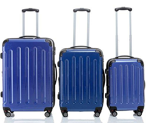 BEIBYE – Juego de maletas