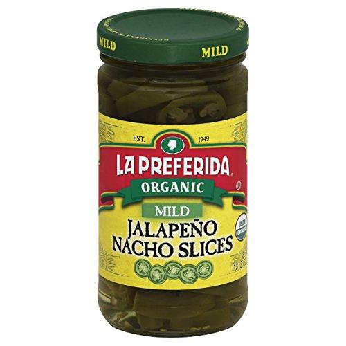 c Mild Jalapeno Nacho Slices (1 x 11.5 Fl Oz) ()
