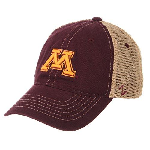 5be1b534f289 NCAA Minnesota Golden Gophers Men s Institution Relaxed Cap