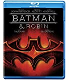 Batman & Robin (BD) [Blu-ray]