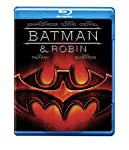 Cover Image for 'Batman & Robin'