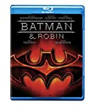 Image of Batman & Robin (BD) [Blu-ray]