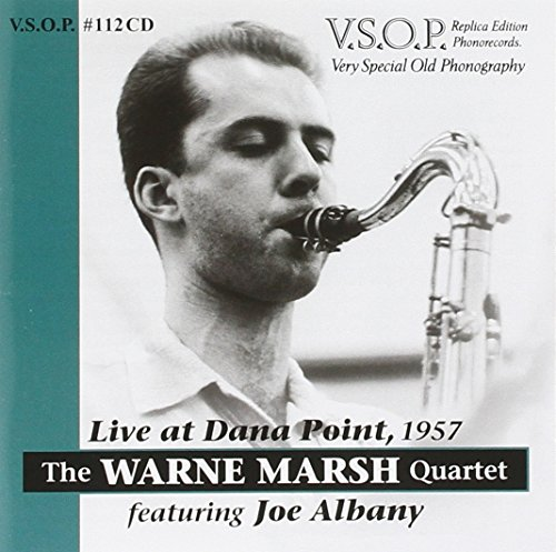 Live at Dana Point, 1957 by Vsop