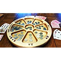 Rummoli Game Tray