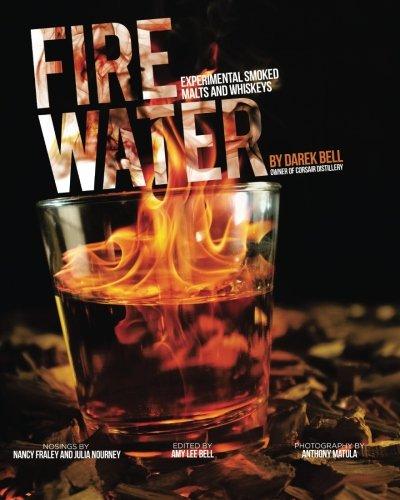fire distiller - 2