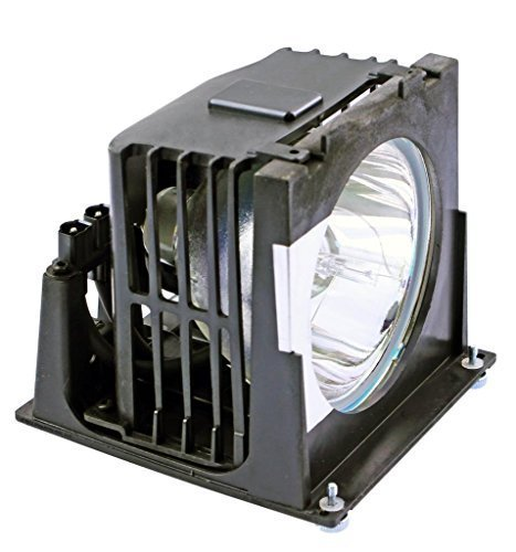 Price comparison product image Replacement Video TV 915P026010 Projector Lamp Bulb Mount Module 915P026010 915P026A10 Compatible For Mitsubishi WD-52627,  WD-52628,  WD-62627