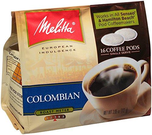melitta senseo coffee pods - 9