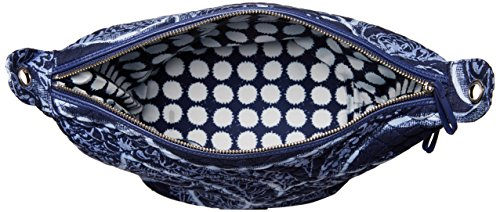Cotton Vera Signature Bradley Hobo Bag Carson Indio CqO6wqpx