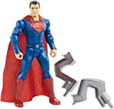 DC Justice League Superman Figure, 6