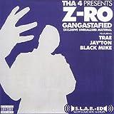 Gangstafied