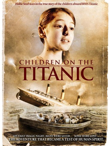 Amazon Com Children On The Titanic Keith Wootton Mike Prince