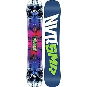 Never Summer - Mens Funslinger Snowboard 2017, 149
