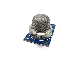 Laser Entfernungsmesser Modul : Haoyishang mq kohlenmonoxid gas sensor modul