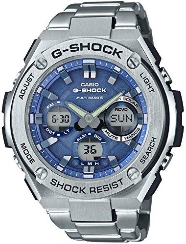 CASIO G-SHOCK G-STEEL GST-W110D-2AJF MENS JAPAN IMPORT