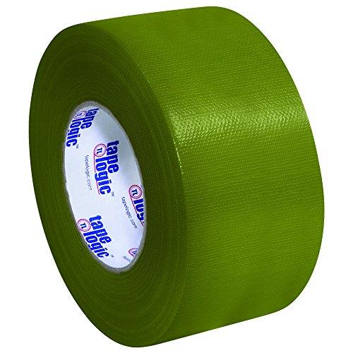 Partners Brand PT988100LV3PK Tape Logic Duct Tape, 10 mil, 3