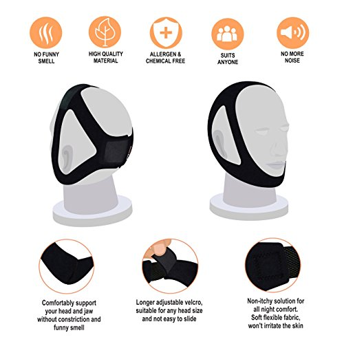 Anti-Snoring-Chin-Strap-for-Men-Women-Custom-Design-Fits-All-Head-Sizes-Not-a-Cheap-CPAP-Stop-Snoring-Solution-Energetic-Rested-No-Stress-in-the-Morning-for-You-and-Your-Partner