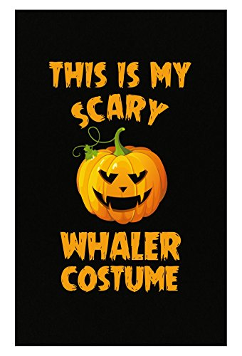 Whaler Costumes - Inked Creatively This is My Scary