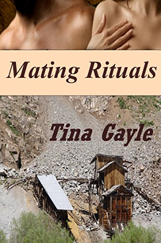 Mating Rituals: Off-World Romantic Suspense by [Gayle, Tina]