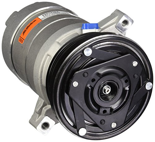 Ac Eldorado Compressor Cadillac (ACDelco 15-22129 GM Original Equipment Air Conditioning Compressor)