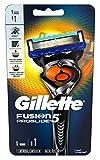 Gillette Mens Fusion 5 Proglide Razor + Cartridge (6 Pack)