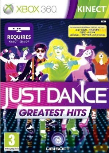 Just Dance - Greatest Hits: Amazon.es: Videojuegos
