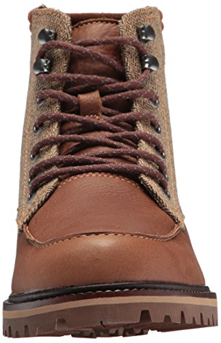 Lacoste Men's Montbard 417 1 Ankle Boot Brown sale prices Y9wgn1TJUC
