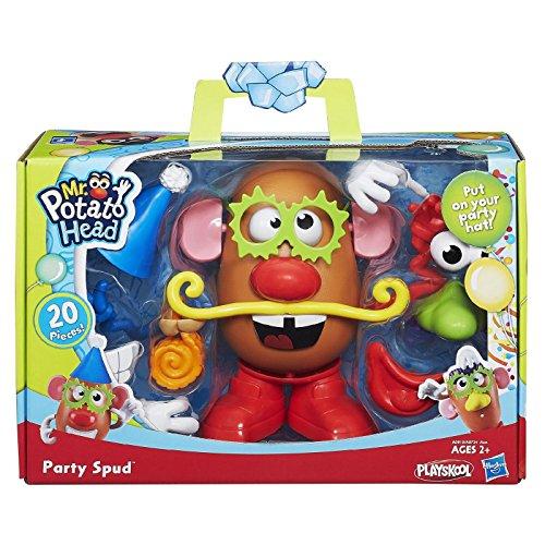 Mr. Potato Head Party Spud -