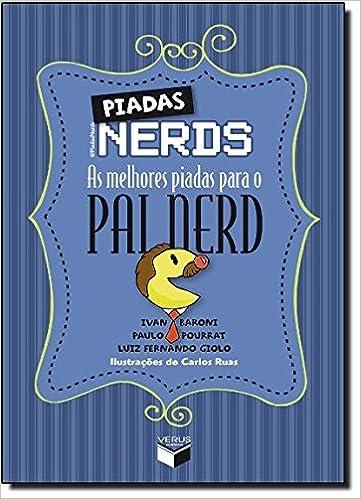 Piadas Nerd Pdf