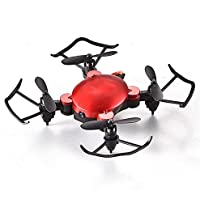 OOFAY Drone with Camera CX001 Mini Aerial UAV Folding Quadrocopter RC Airplane Toy