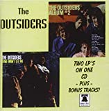 Time Won't Let Me / Number 2 by Outsiders (2013-07-16)