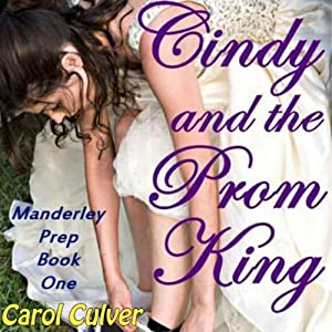 Cindy and the Prom King Audiobook