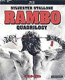 Rambo Trilogie Box (Uncut Streng Limitiert) (Remastered) (4 x Blu-ray)