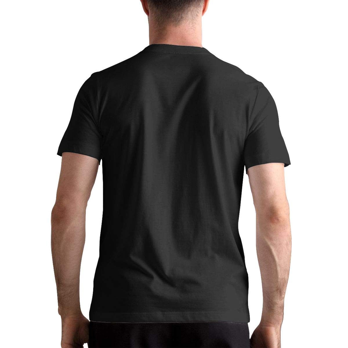 Sam Hunt-Take Your Time Mens Basic Short Sleeve Music Band Shirts Shirt Black