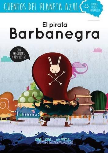 Download El pirata Barbanegra (Spanish Edition) pdf epub