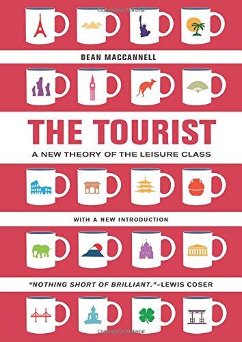 Tourist W/New Introduction