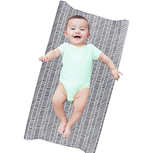 wzll Cloth Cover Baby Touch Massage Table Change Washable Cover Diaper Table Detachable