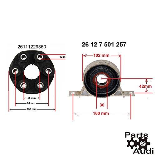 E36 Flex Disc - 1