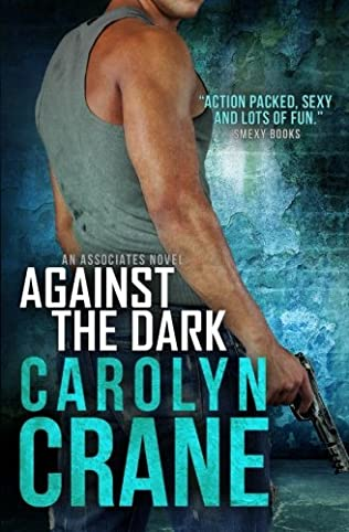 book cover of Against the Dark