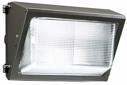 Atlas Lighting WLM43LED LED Wall Pack, 43W by Atlas Lighting