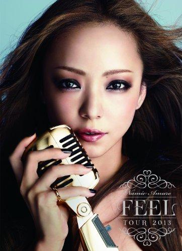 安室奈美恵 / namie amuro FEEL tour 2013の商品画像