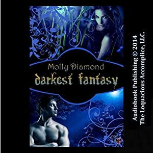 Darkest Fantasy Audiobook