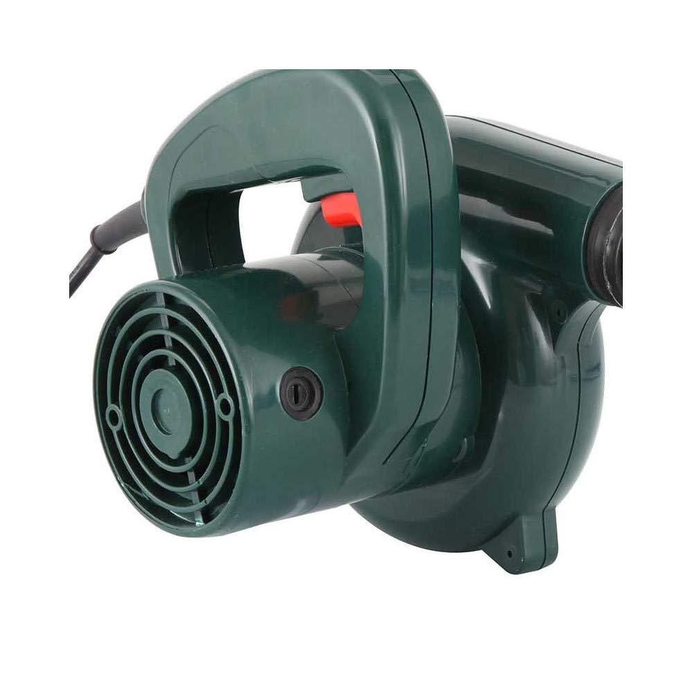 Souffleur aspirateur /à main 500W