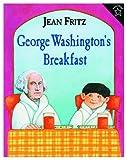 George Washington's Breakfast, Jean Fritz, 0698206169