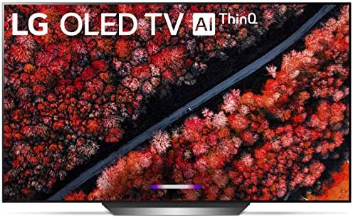 LG OLED77C9PUB Alexa Built-in C9 Series 77