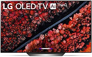 Save on Select LG Smart 4K TVs
