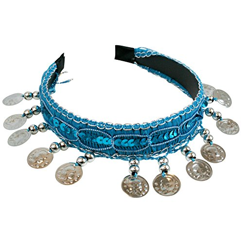 Tribal Headband Jewelry Halloween Costume product image