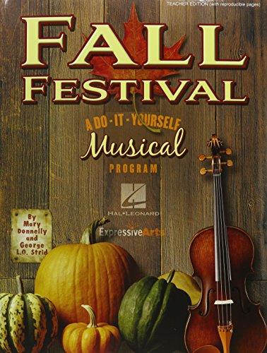 (Fall Festival: A Do-it-yourself Music Program)