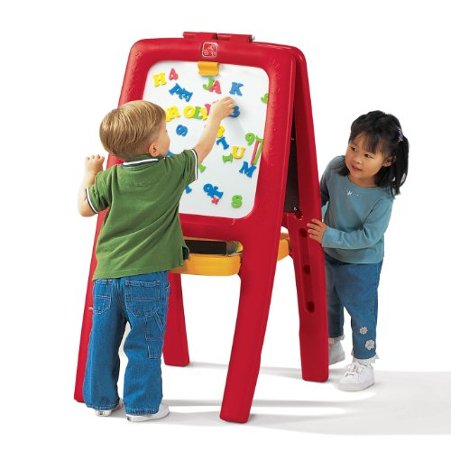 Step2  Easel For Two with Bonus Magnetic