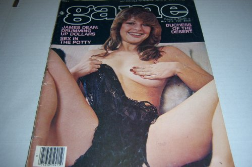 Game Busty Adult Magazine