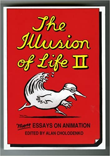 ILLUSION OF LIFE 2, THE : More Essays on Animation